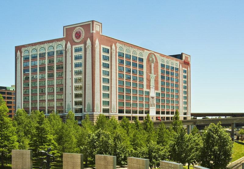 Sheraton City Center St. Louis
