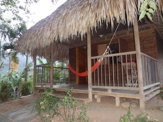 San Rafael - Tourist Inn in Tayrona
