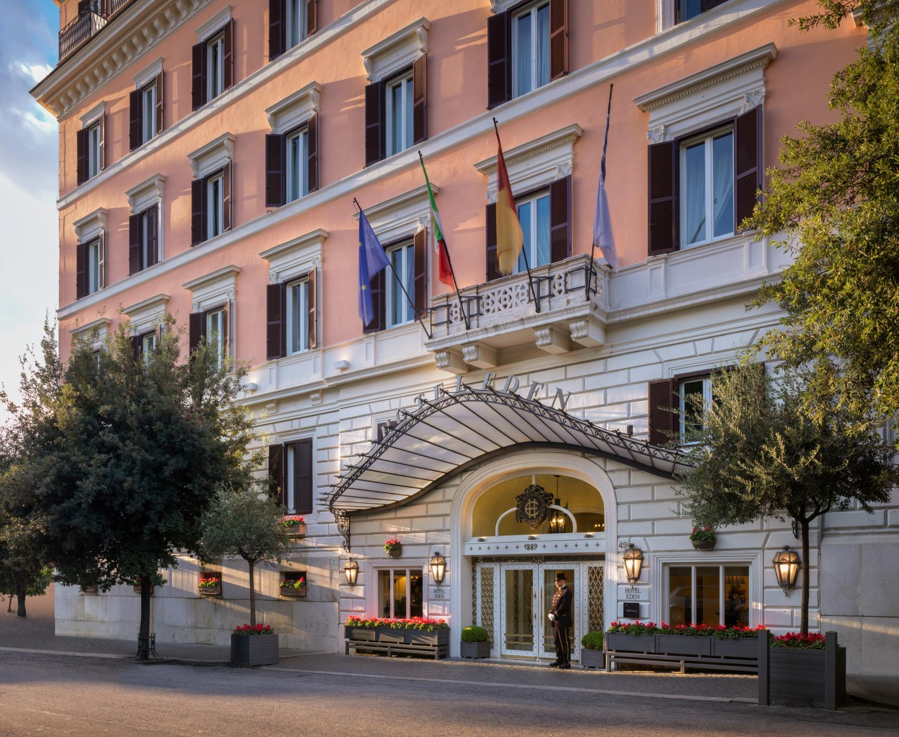 Hotel Eden- Dorchester Collection