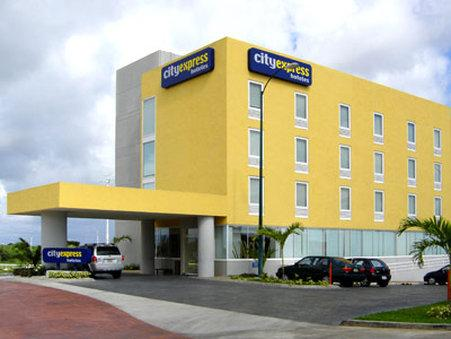 City Express Cancun