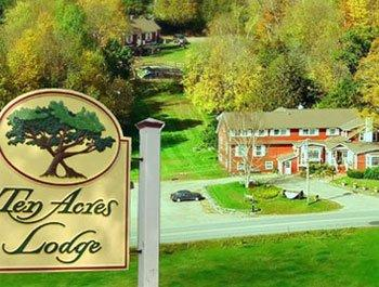 Ten Acres Lodge