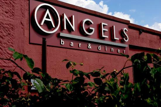 Angels Hotel Bar & Restaurant