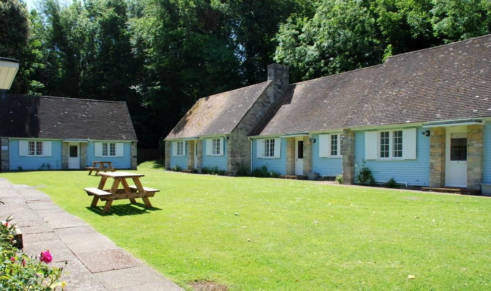 Farringford Self Catering Holiday Cottages