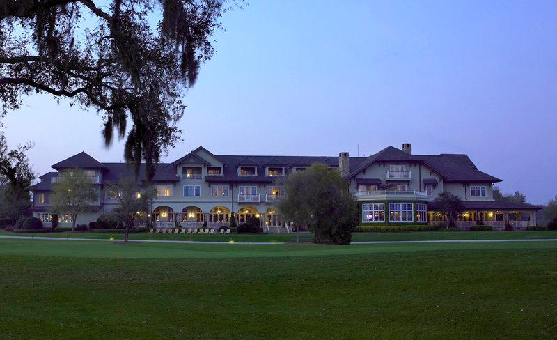 ‪The Lodge at Sea Island‬