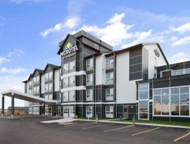 Microtel Inn Suites By Wyndham