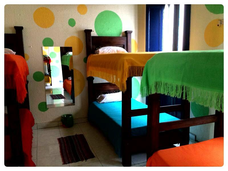 Colombian Dream Hostel