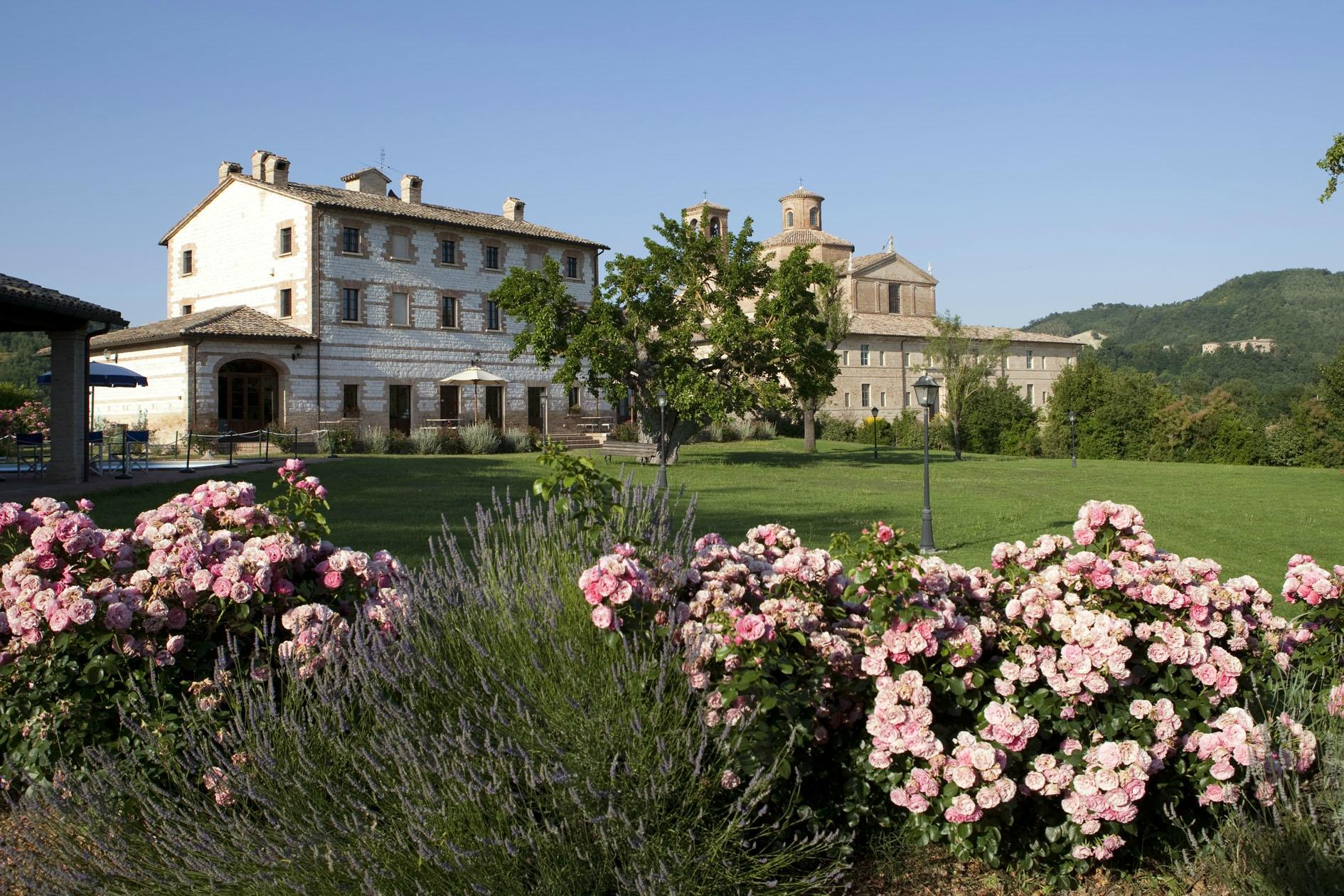 Country House Parco Ducale