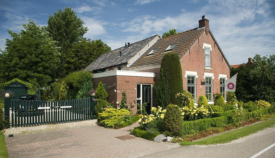 Amica Bed and Breakfast