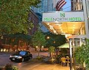 MileNorth Hotel - Chicago