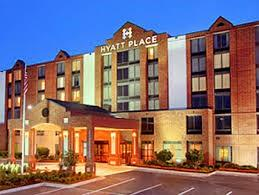 Hyatt Place OKC A