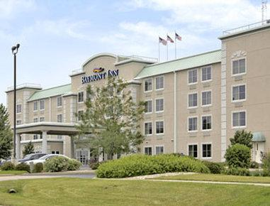 Baymont Inn And Suites Rockford