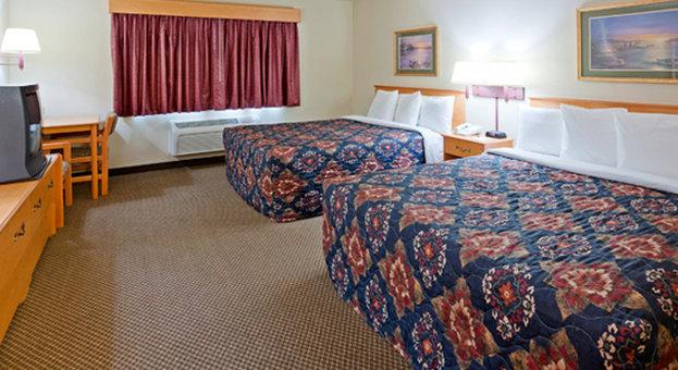 AmericInn Lodge & Suites Lakeville
