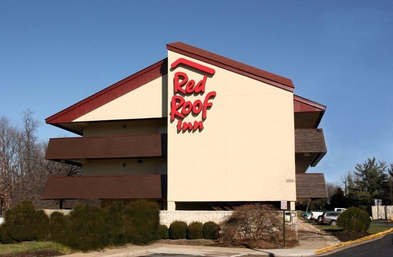 Red Roof Inn - Louisville SE - Fairgrounds