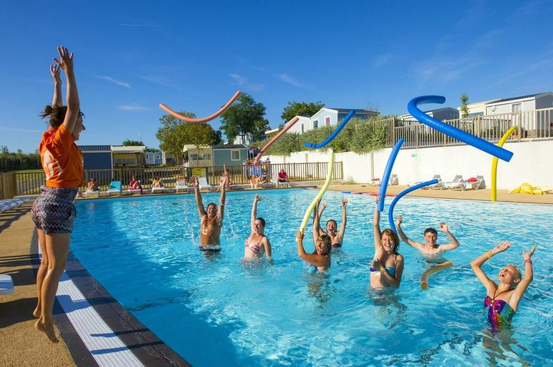 Campeole la redoute ile de re rivedoux plage france campground reviews - La redoute france magasin ...