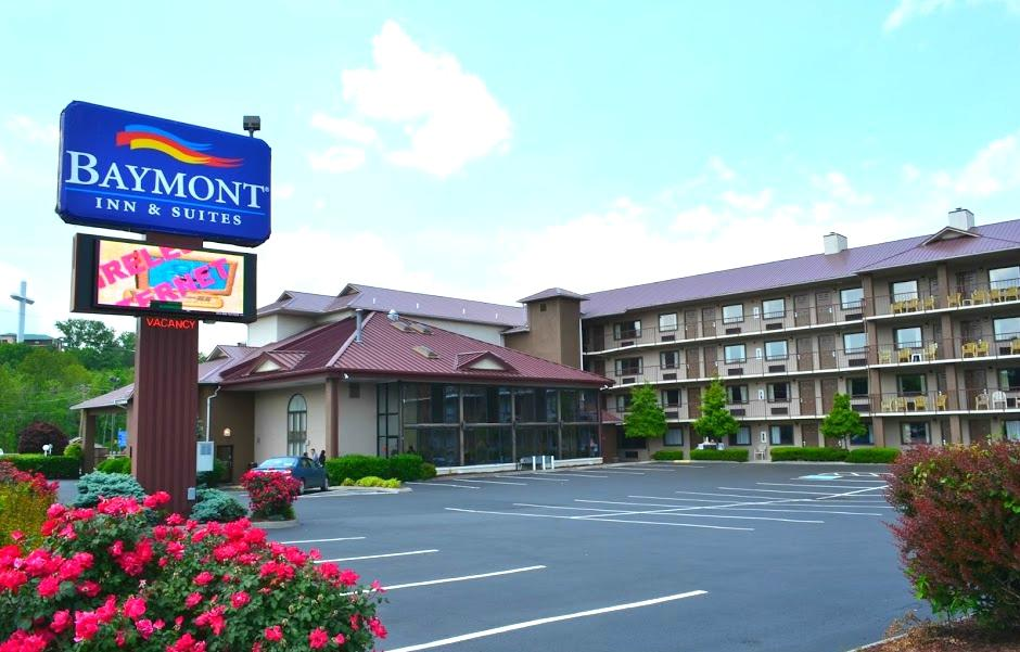 baymont inn suites pigeon forge tn hotel reviews tripadvisor