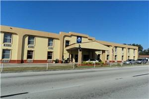 ‪Americas Best Value Inn Winter Haven‬
