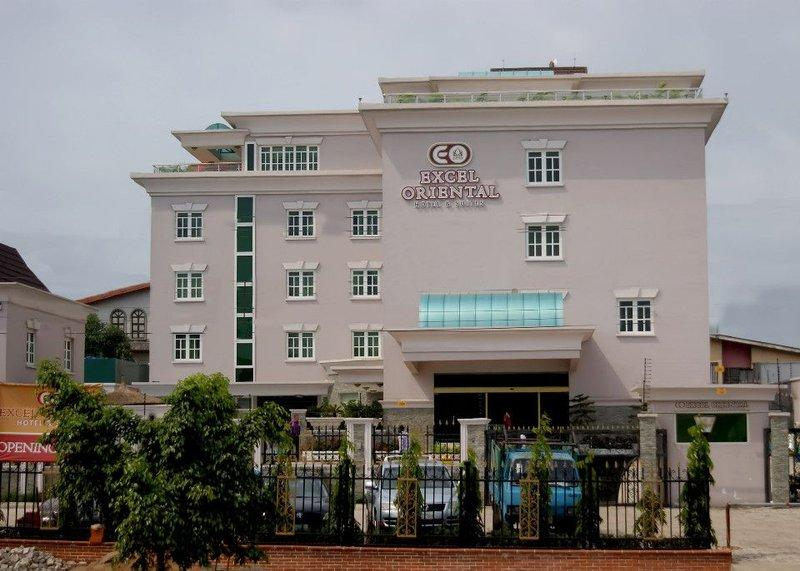 Excel Oriental Hotel and Suites