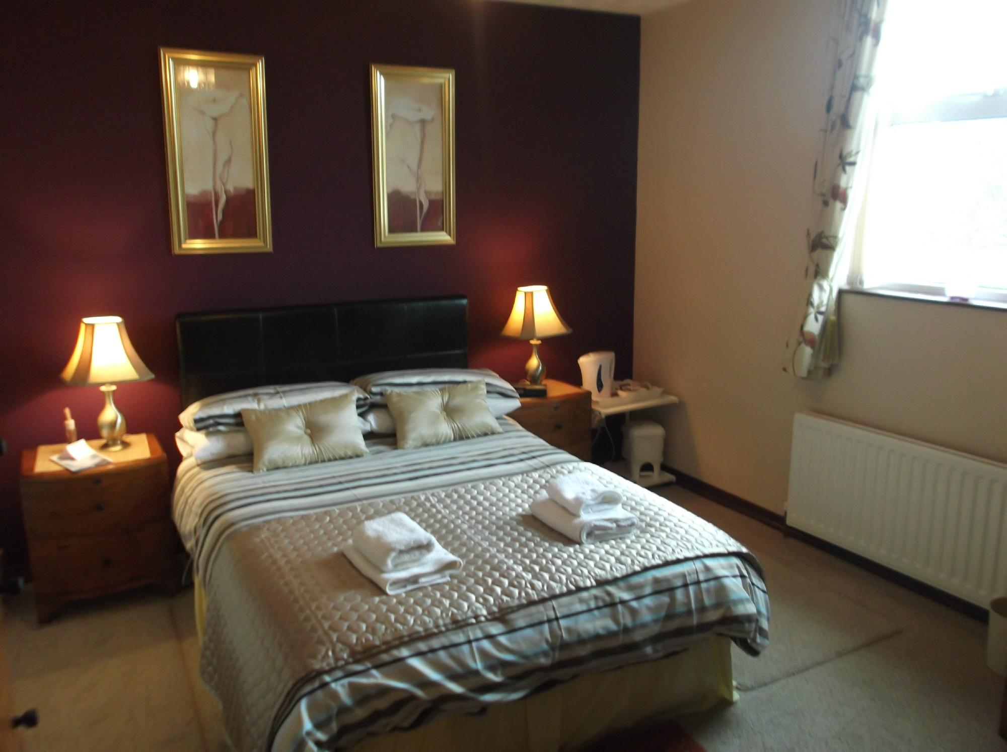 Loughside Bed and Breakfast