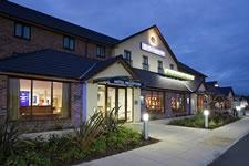 New Country Inns Selby Hotel