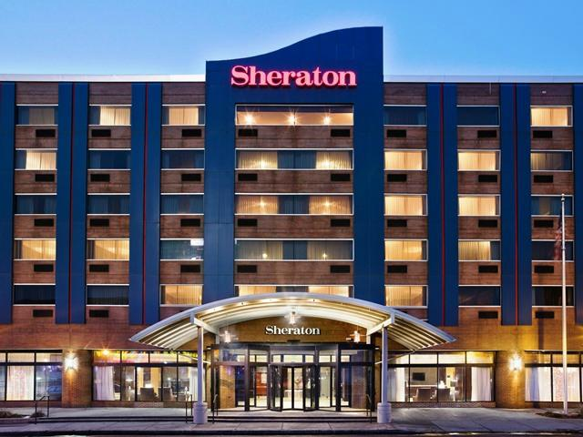 ‪Sheraton At The Falls‬