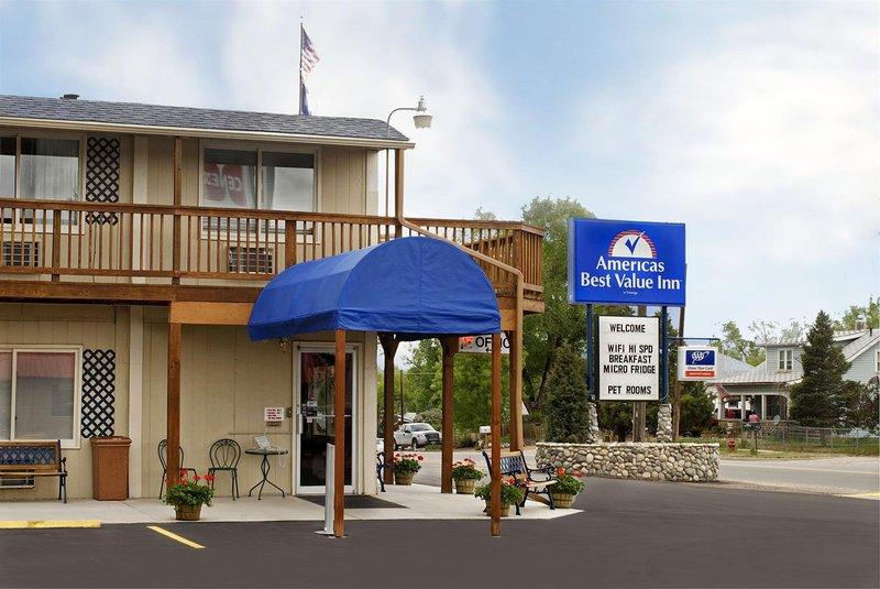 ‪Americas Best Value Inn Sheridan‬