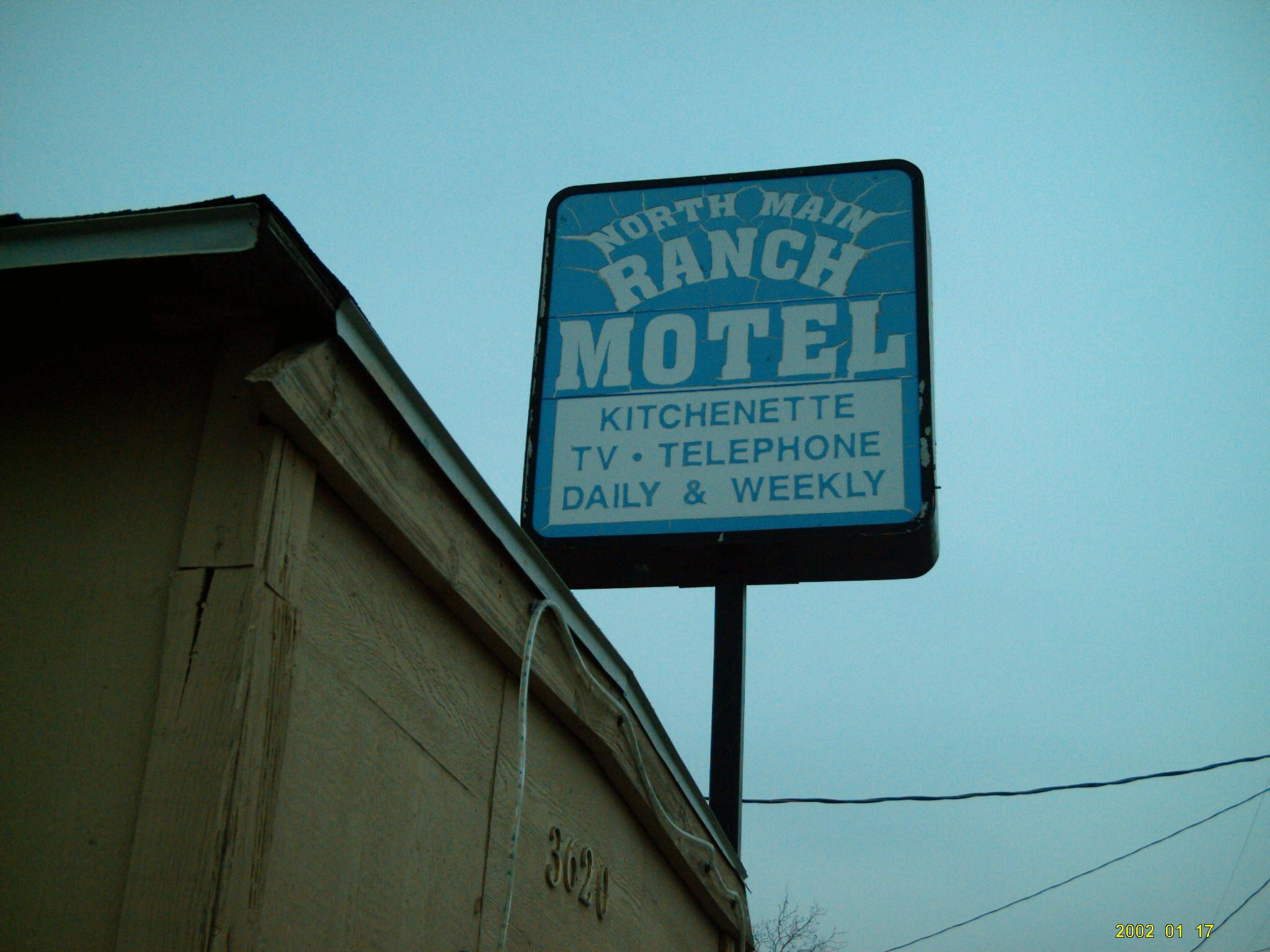 Ranch Motel