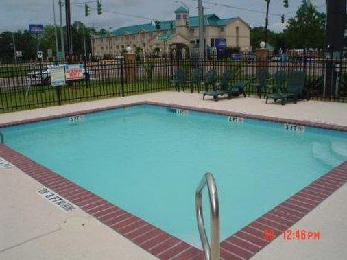 Econo Lodge Lake Charles