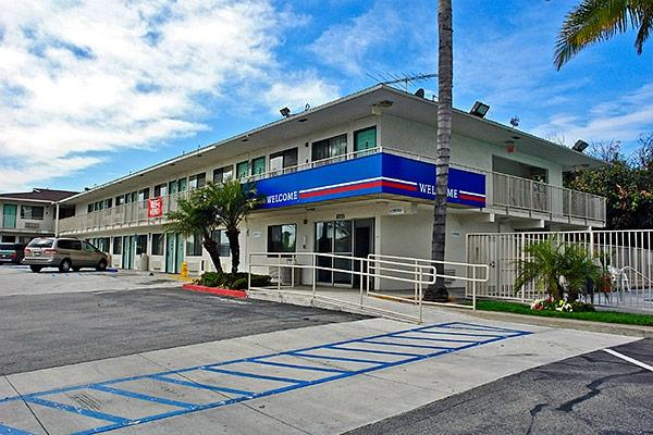‪Motel 6 Los Angeles Whittier‬