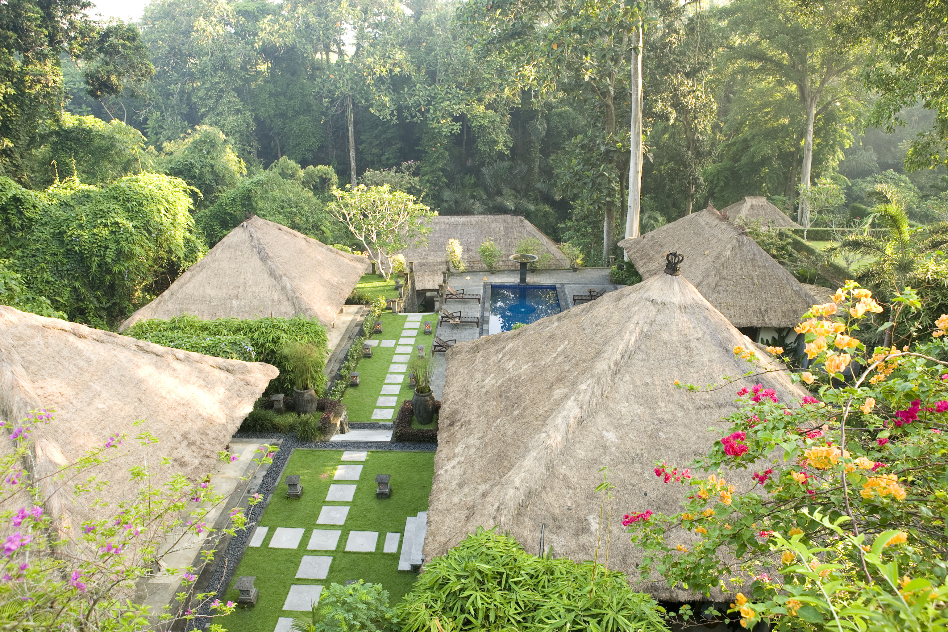 Sukhavati Ayurvedic Retreat and Spa