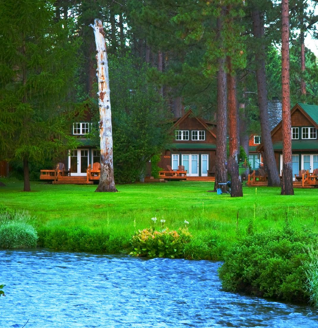 Metolius River Resort