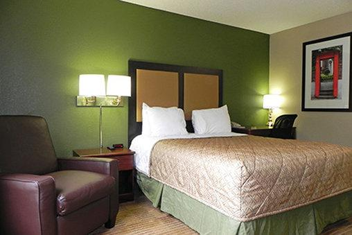Extended Stay America - Charlotte - Tyvola Rd.