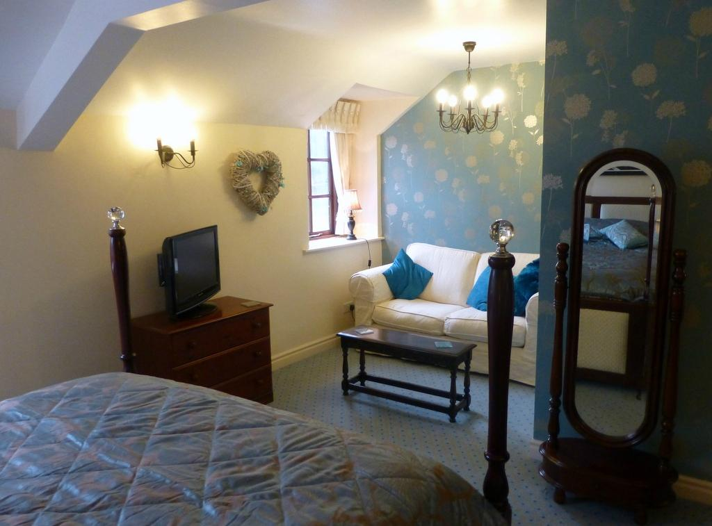 The Bulls Head Inn Foolow Bed and Breakfast