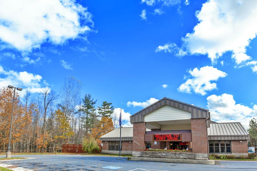IHG Army Hotels on Fort Drum, Fort Drum Inn
