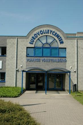 EuroVolleyCenter Hotel