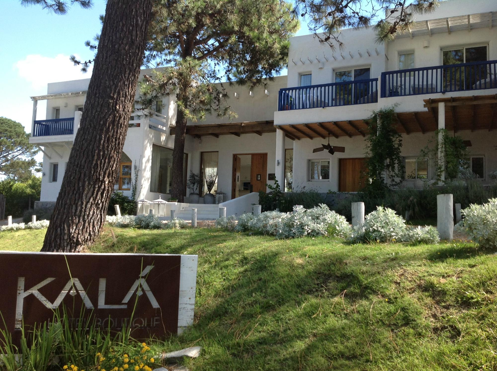 Kala Hotel Boutique