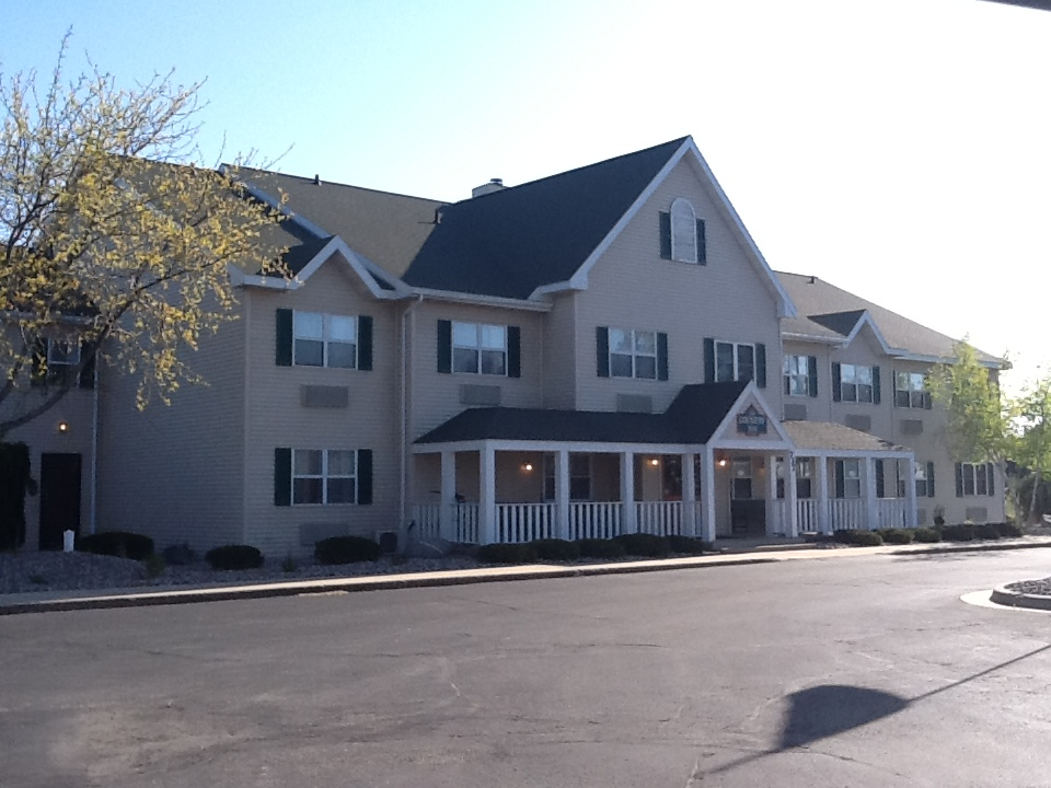 Country Inn By Carlson, Sparta