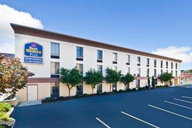 ‪BEST WESTERN PLUS Downtown Jamestown‬