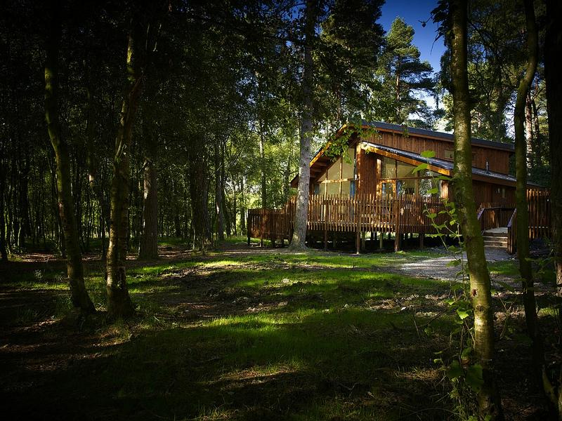 Forest Holidays Cropton, North Yorkshire