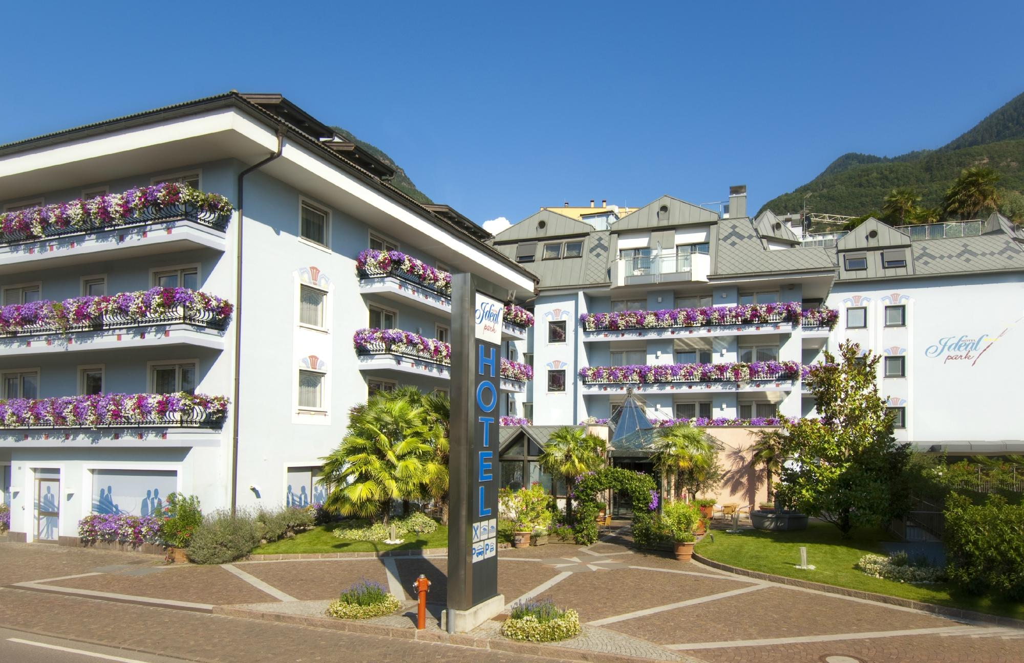 Hotel Ideal Park