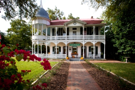 The 10 Best Texas Bed And Breakfasts Of 2017 With Tripadvisor