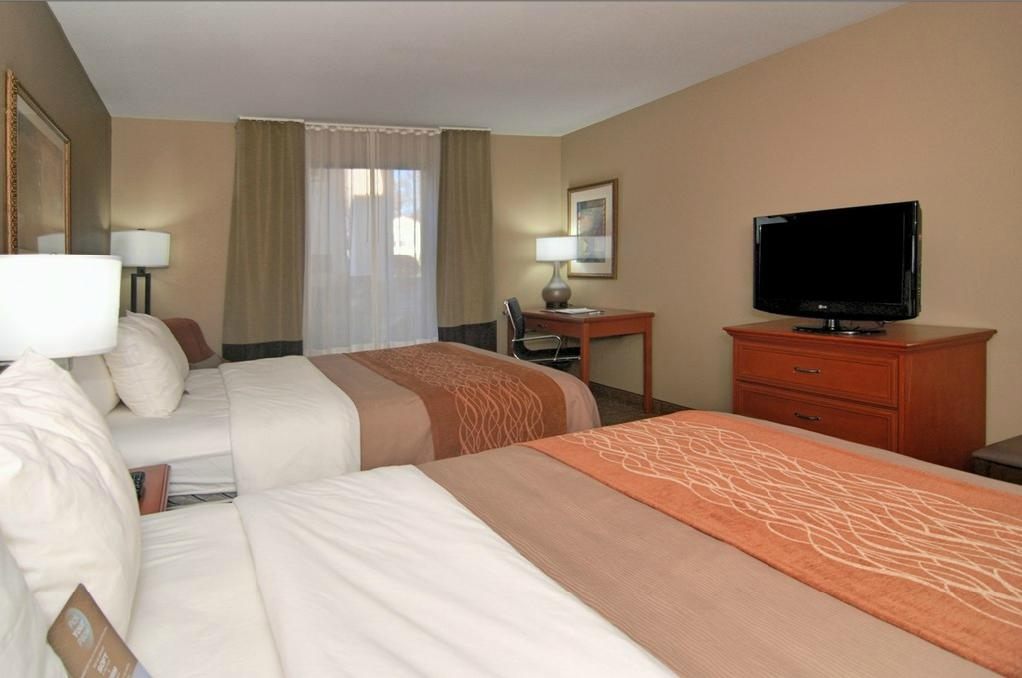 ‪Comfort Inn Six Flags St. Louis‬