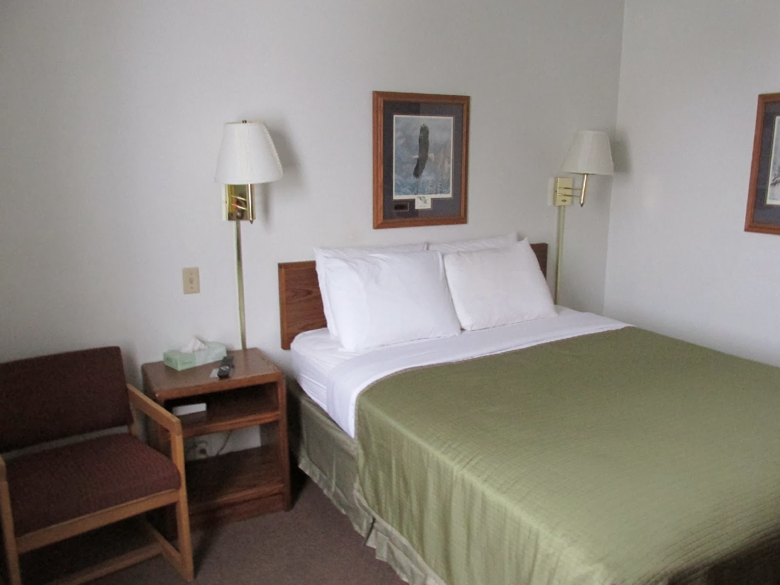 Select Inn of Minot