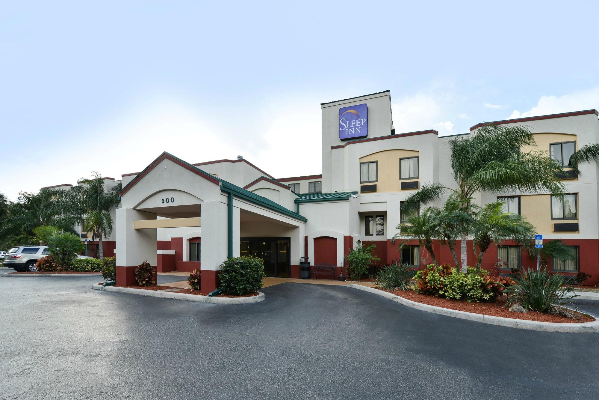 Sleep Inn Sarasota