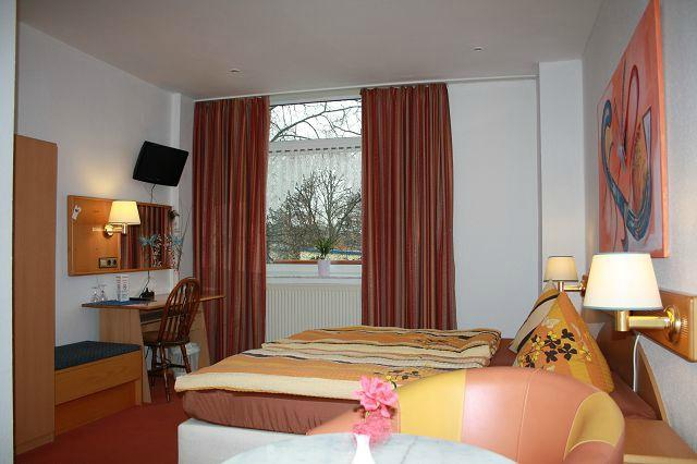 Privathotel Hamacher / Pension Spreemuhle