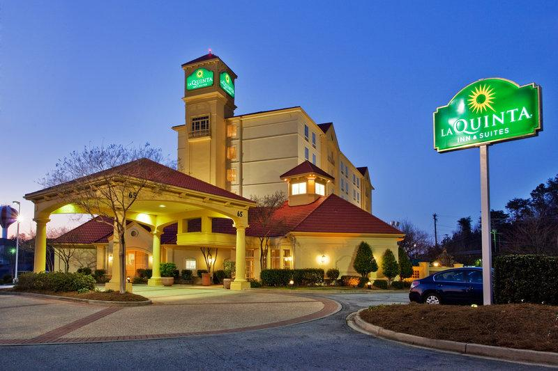 La Quinta Inn & Suites Greenville Haywood