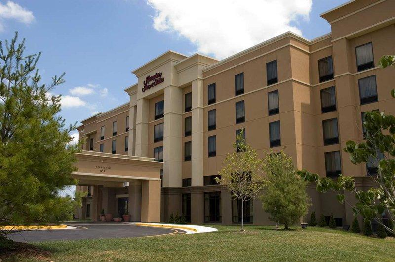 ‪Hampton Inn & Suites Fredericksburg South‬