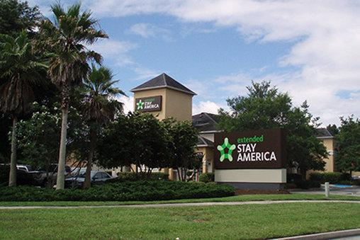 ‪Extended Stay America - Jacksonville - Southside - St. Johns Towne Center‬