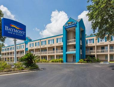 ‪Baymont Inn and Suites Gainesville‬