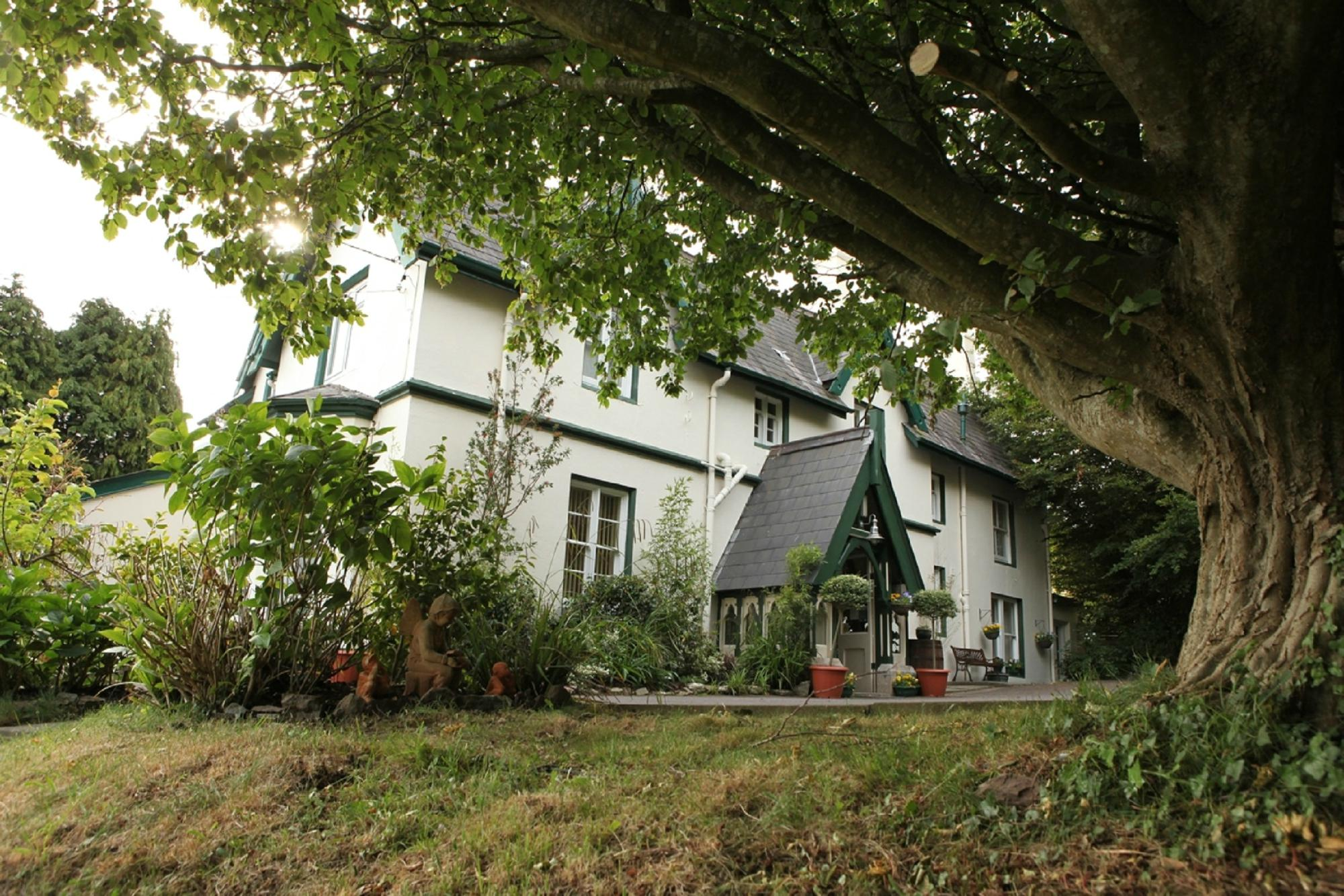Robin Hill Guesthouse