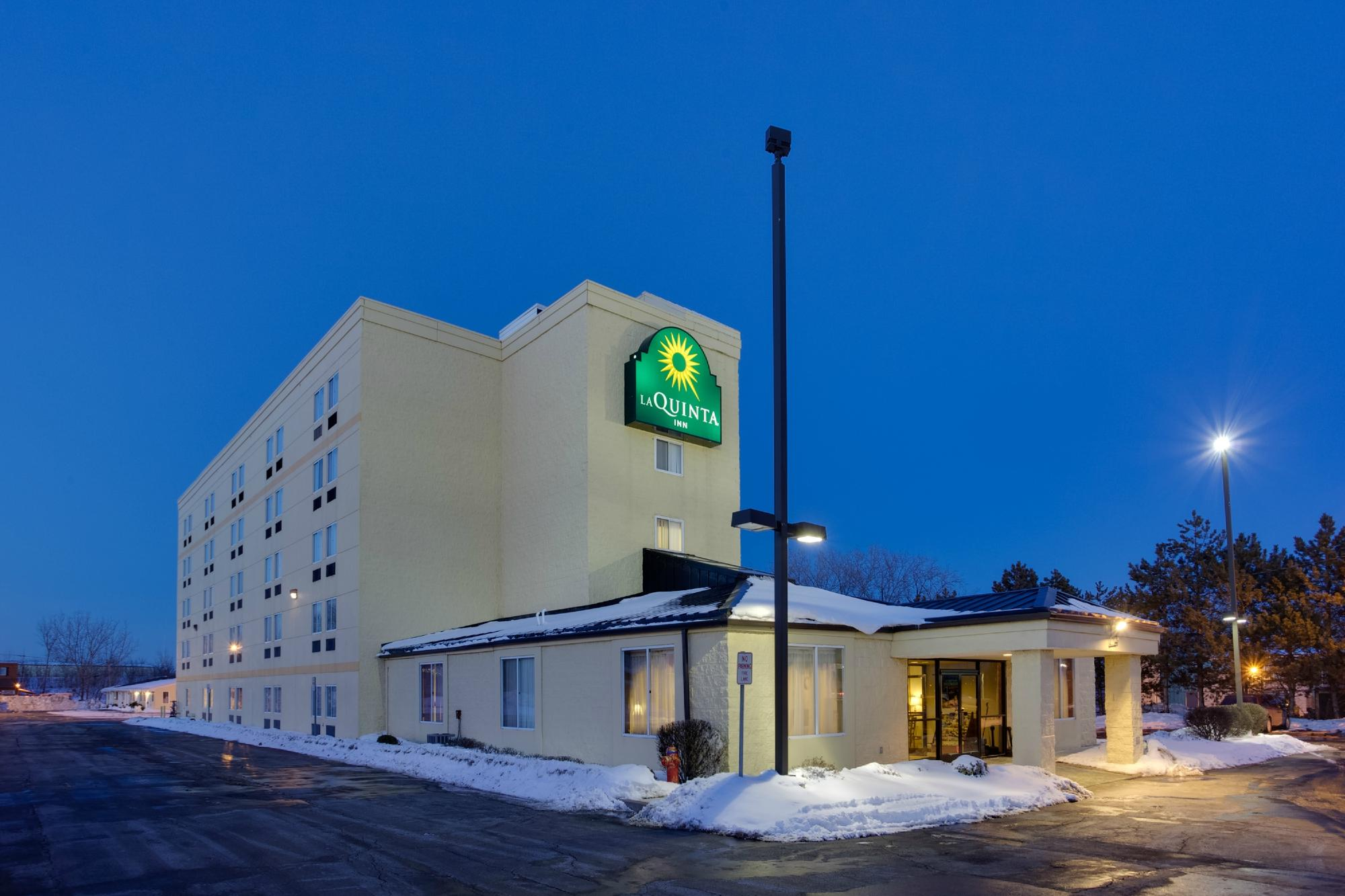 La Quinta Inn Rochester North